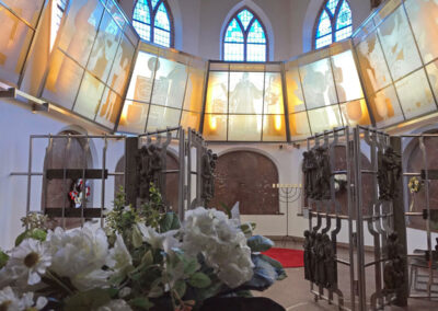 Museum Mausoleum Comenius
