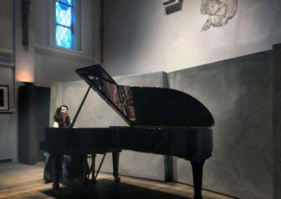 Concert Bij Andreas