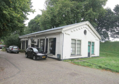 Officiers Kantine De Mess