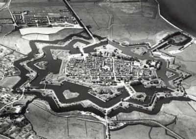 Naarden circa 1938