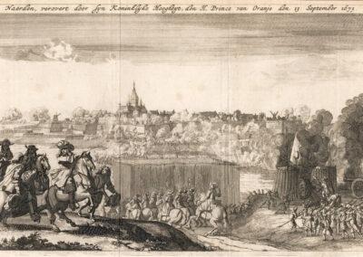 Bevrijding 1673