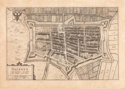 Vesting 1632