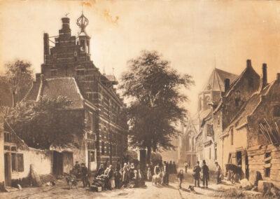 Stadhuis Naarden